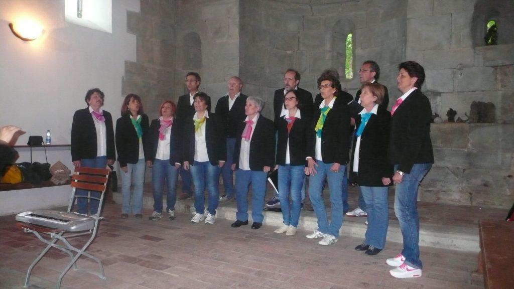 Santa Maria a Ferrano 2015